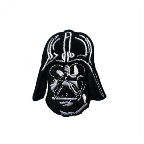 Star Wars Darth Vader Patches Arma Yama Peç