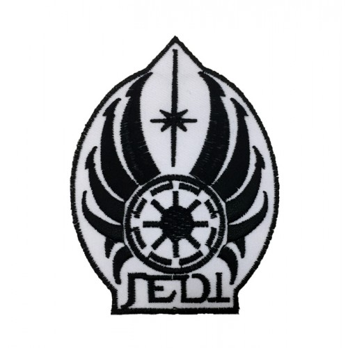 Star Wars Jedi Patches Arma Yama