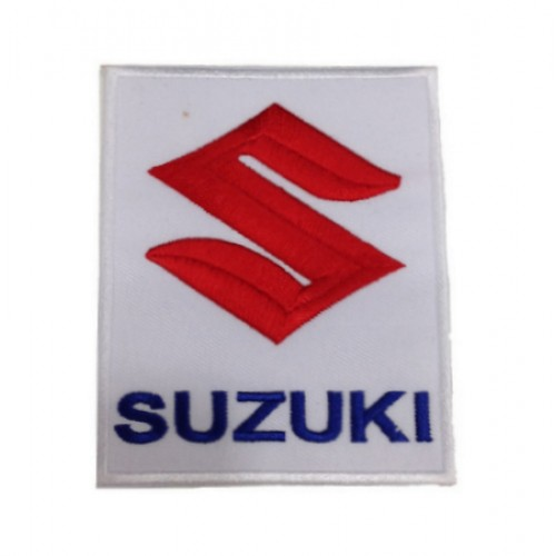 SUZUKI Patches Arma Yama Peç 2