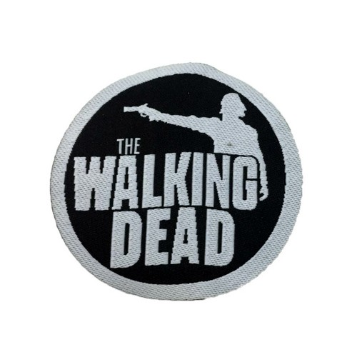 The Walking Dead Patches Arma Yama Peç