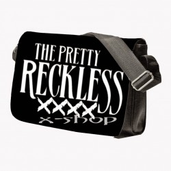 The Pretty Reckless Logo
