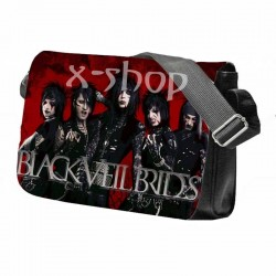 Black Veil Brides Red  Çanta
