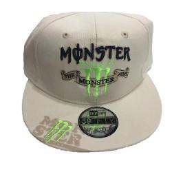 MONSTER ENERGY SNAPBACK CAP 2