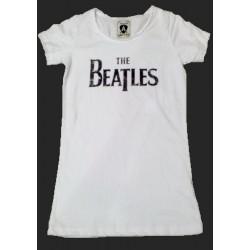 The Beatles Bayan Tişört