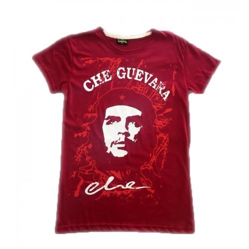 Che Guevara Tişört 1