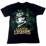 LEAGUE OF LEGENDS TİŞÖRT