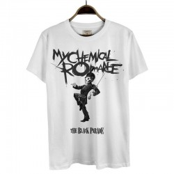My Chemical Romance 3