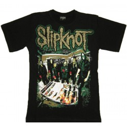 Slipknot Tişört