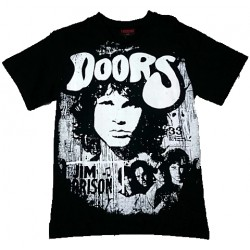 The Doors Tişört